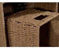 cestini, cestino in carta intrecciata , cestino pane, ceste in vimini e tessuto