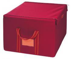 Scatola portabiancheria storage box L ROSSA Reisenthel