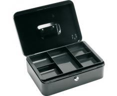 Cassetta portavalori 5 Star 24x30x9 cm nero 918915