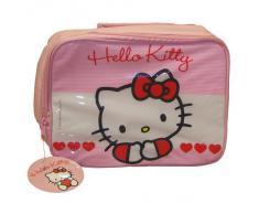 Hello Kitty Folksy - Portapranzo