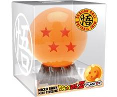 Plastoy – 80061.0 – Mini – Salvadanaio Dragon Ball – Sfera di cristallo