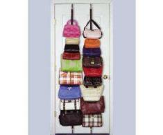 Oraganizer 16 ganci appendi borsa sciarpe e cappelli. MWS