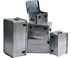 Forum - 47 b scatola di alluminio 550x350x245mm alutec