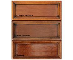 Pannello appendiabiti da parete per ingresso, appendiabiti in legno per camera