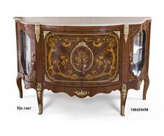 Commode de style baroque moBa1467