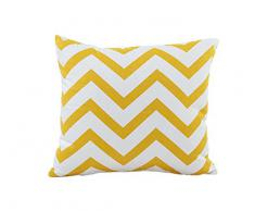 Tonsee® 15 Annee Vintage Coton Lin Coussin Coussin Case Home Decor Place