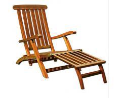 bain de soleil en bois » acheter bains de soleil en bois en ligne ... - Chaise Longue Jardin Bois