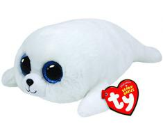 Ty - Ty36164 - Peluche - Beanie Boo's - Small - Icy Le Phoque
