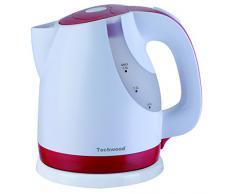 Techwood TB-1625 Bouilloire sans Fil 1,6 L