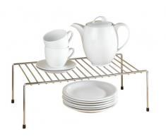Wenko 2342100 Basic Pont pour Vaisselle