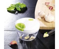 Rosenstein & Söhne - Hachoir manuel pour fruits et légumes