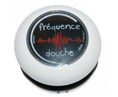 Radio de douche Fréquence douche Couleur Noir Matière Polypropylène