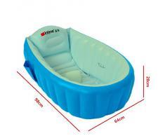 baignoire gonflable acheter baignoires gonflables en ligne sur livingo. Black Bedroom Furniture Sets. Home Design Ideas