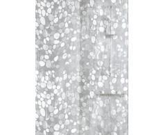 Kleine Wolke 5174116305 Cristal Rideau de Douche Transparent 180 x 200 cm