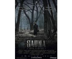 Sauna ( Sauna - Wash Your Sins ) ( Filth ) [ Origine Finlandaise, Sans Langue Francaise ]