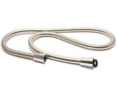Plumb-Pak Flexible de douche chromé avec embouts cônes 1,25 m x 11 mm