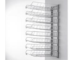 la corbeille courrier pour organiser votre bureau livingo. Black Bedroom Furniture Sets. Home Design Ideas