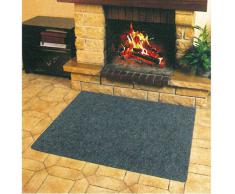 Tapis de protection anti feu