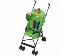 Safety 1st Passeggino Crazy Peps Spike Verde 1187540000