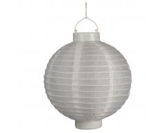 Luxform Lampada Solare da Giardino China 10 pz a LED