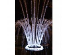 "Ubbink Lampada spot LED 1/2"" per fontana da giardino"