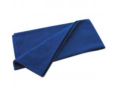 Travelsafe TS3061 Asciugamano da viaggio in microfibra M blu reale