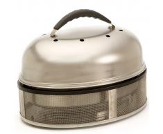 COBB BBQ Barbecue Supreme Argentato 701135