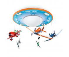Philips Disney Lampada a Sospensione Planes 4,5 W Blu 717625316