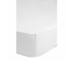 Emotion Lenzuolo No Stiro con Angoli 180x200 cm Bianco 0220.00.46
