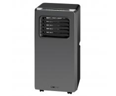 Clatronic Climatizzatore CL 3672 880 W 8000 BTU Grigio