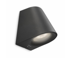 Philips Applique LED myGargen Virga 3 W Nero 172873016