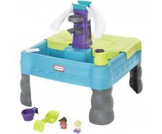 Little Tikes Tavolo per giochi d'acqua e sabbiera 641213