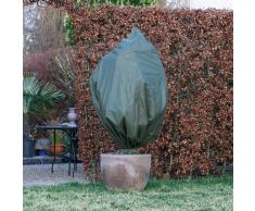 Nature Copertura velo protezione antigelo per piante 2,5 x 3 m 6030137