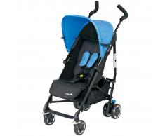 Safety 1st Passeggino Compa City Nero e Blu 1260325000