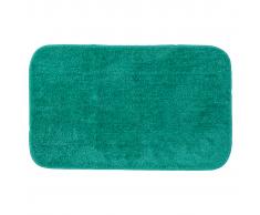 Sealskin Tappetino da bagno Doux 50 x 80 cm verde acqua 294425430