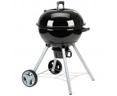 Landmann Barbecue a Carbone Kepler 400 56 cm 11141