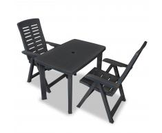Tavolo in plastica » acquista Tavoli in plastica online su Livingo
