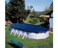 Gre GRE Piscina copertura invernale 1000 x 550 cm