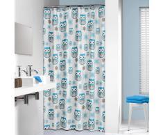 Sealskin Tenda per doccia Gufo Owl 180 cm blu 210871324