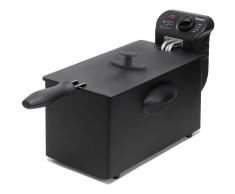 Bestron Friggitrice con Tecnologia Cool Zone 3.5 L 2200 W AF357B