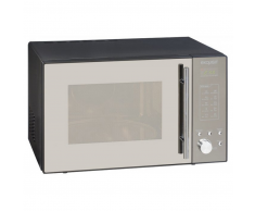 Exquisit Forno a microonde 28 L MW2815