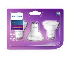 Philips 3 pz Lampadine Faretti a LED 50 W 929001220486