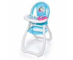 Smoby Seggiolone Disney Frozen per Bambole 33x46x65 cm 240204