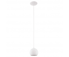 EGLO Petto 1 94246 Lampada da soffitto a LED bianca