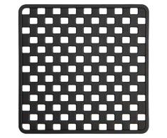 Sealskin Tappeto Di Sicurezza Doby 50 x 50 cm Nero 312003419