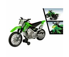 Road Rippers Gioco bambini Motocicletta Kawasaki KLX 140 33412