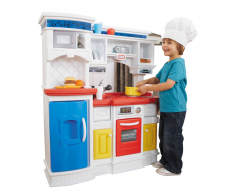 Little Tikes Prep'N Serve Kitchen 173028 Cucina bambini