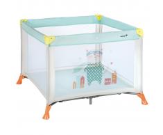 Safety 1st Lettino e Box da Viaggio per Bambini Circus Pop Hero 2508261000