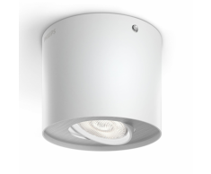 Philips myLiving Faretto a LED Phase 4,5 W Bianco 533003116