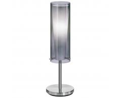 EGLO Pinto Nero 90308 Lampada da tavolo
